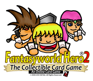 Fantasyworld Hero